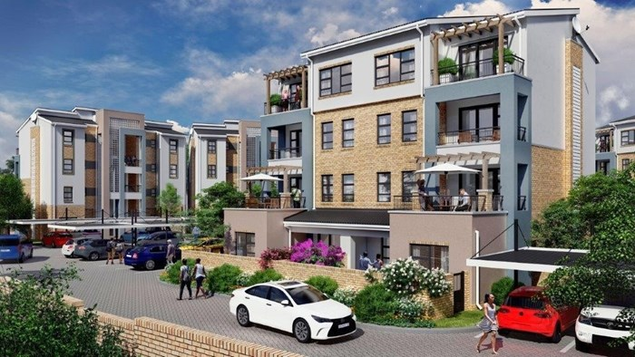 Houses for sale in Birch Acres, Kempton Park | New Developments, Standalone and Security Complexes