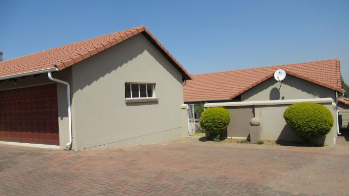 Houses for sale in Fleurdal, Vereeniging | New Developments, Standalone and Security Complexes